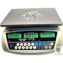 Waga licząca sztuki MyWeigh CTS30000 do 30kg