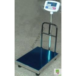 Kalkulacyjna waga rolnicza z oparciem Sideon DY618 60x45cm