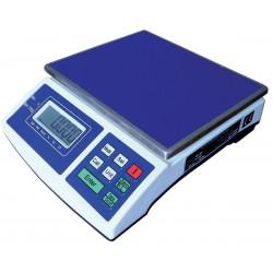 Waga licząca sztuki Pakwa 30 do 30kg