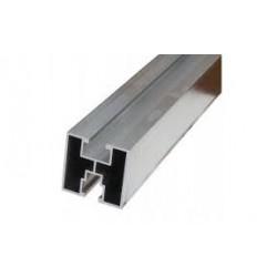 Sideon Profil Montażowy Szyna do PV 40x40 2070mm