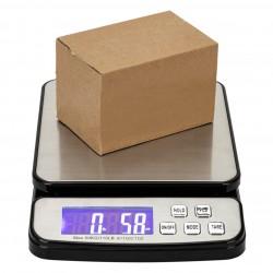 Sid-801 Mała Waga 50kg/1g Liczenie Sztuk Listy Paczki Uniwersalna