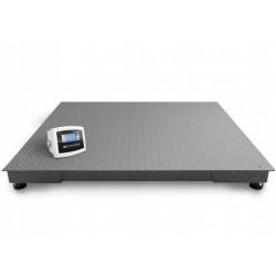 Wielka waga platformowa floor scales Sideon do 3000kg warszawa