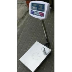 Waga magazynowa kontrolna Sideon DY618 40x50cm do 150 kg
