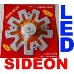 Wkład led magnetyczny 15W do lampy,plafoniery Sideon