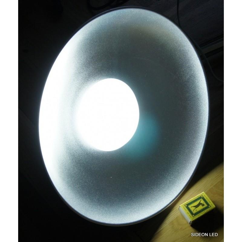 Lampa do fotografii fotograficzna led ledowa 50W wkręcana Sideon Warszawa